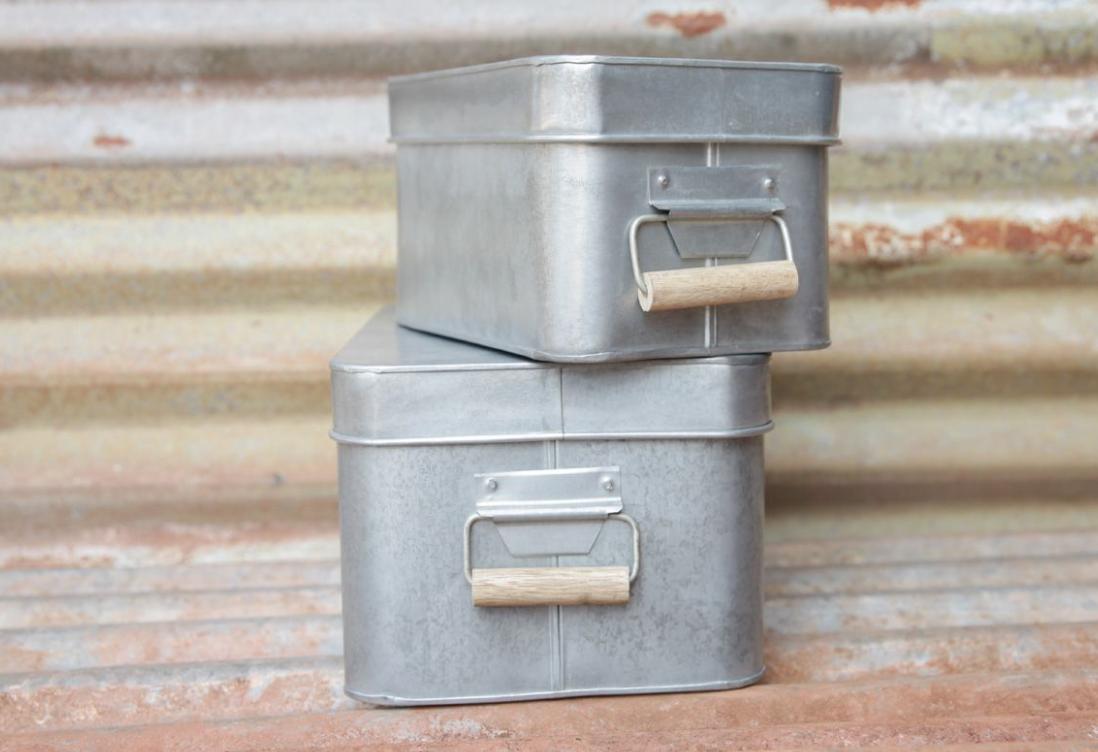 Morro Box di Nkuku